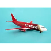 AVIATION200 1-200 Scale Model Aircraft Ryanair 737-200 1-200 Kilkenny REGNo. EI-CNY (DARON7008)