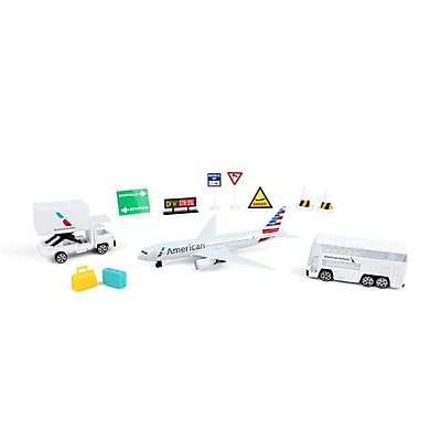 Realtoy American Playset New Livery (DARON9353)
