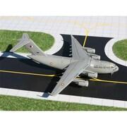 Gemini Military 1-400 Qatar Air Force C-17 1-400 (DARON7460)