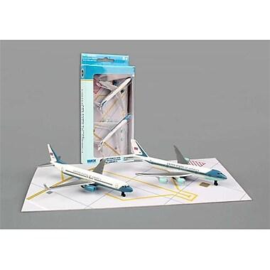 Realtoy Air Force One 8CM 2 Airplane Set (DARON8666)