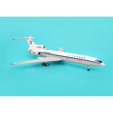 Phoenix Diecast 1-400 China Northwest TU154M 1-400 REG B-2602 (DARON8637)