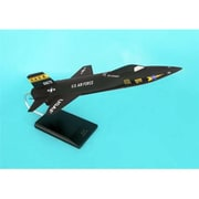 Executive Series Display Models X-15 Nasa 1-32 (DARON7330)
