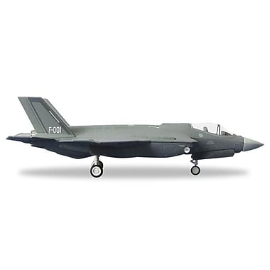 Herpa 1-200 Scale Military Herpa Royal Netherlands Air Force F-35A 1-200 (DARON10080)