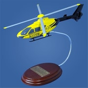 Mastercraft Collection Eurocopter EC 135 Model (MTFM865)