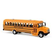 Daron Worldwide Trading Action City School Bus (DARON4033)
