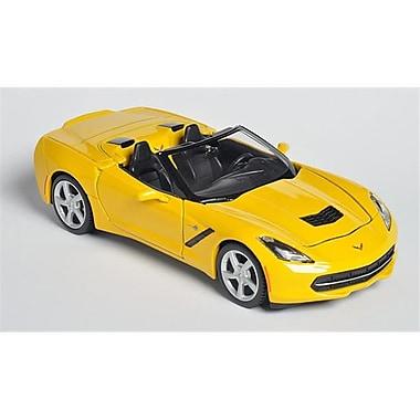 MAISTO - 2014 Chevrolet Corvette Stingray Convertible (B2B6980)