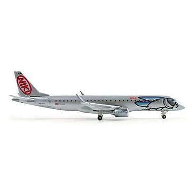 Herpa 500 Scale Flyniki ERJ190 1-500 (DARON7982)