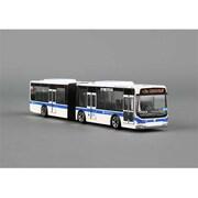 Realtoy Small Mta Articulated Bus (DARON8688)