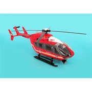 Realtoy Fdny Helicopter with Lights and Sound 1-32( DARON9046)