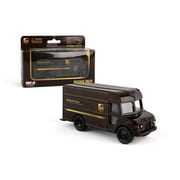 Realtoy Ups Pullback Package Car( DARON9315)