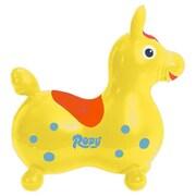TMI Rody Horse - Yellow Toys( TMI130)