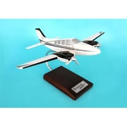 Executive Series Display Models Beechcraft Baron G58 1-40( DARON7264)