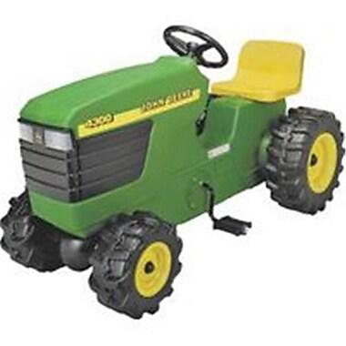 Tomy International Toy Ride On Tractor John Deere 46394( ORGL54494)