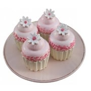 The Queens Treasures Bakery Collection - Mini Cupcakes For American Girl Dolls (TQST078)