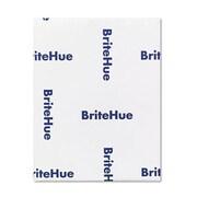 Mohawk Brite-Hue Color Copy/Laser/Inkjet Paper Yellow 24lb Letter 500 Sheets (AZRMOW103945)