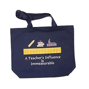 Get Ready Tote bag - A teacher's influence is immeasurable. (GTRDY102)
