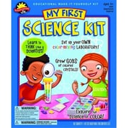 POOF Slinky My First Science Kit (BB-GDIC-1002)