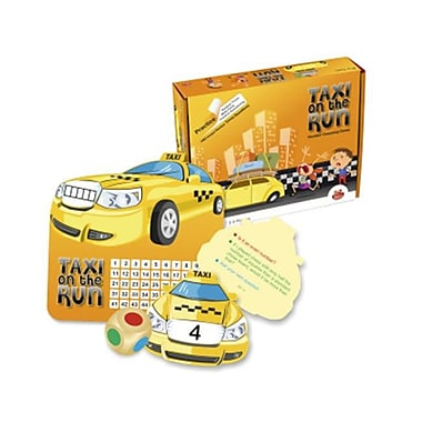 American Educational Products Taxi On The Run Game (AMED4756)