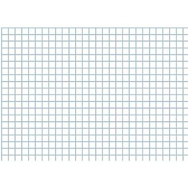 Alvin Paper Quad 17x22 4x4 Pad 50sht (ALV3499)