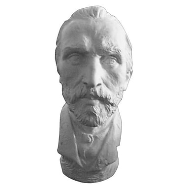 Torino Plaster Cast Of Vincent Van Gogh Sculpture (MSTI036)
