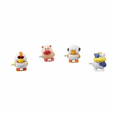 US Toy Wind Up Farm Animal (BSEA12666)