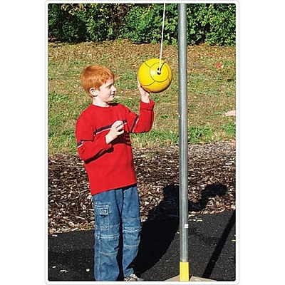 Sports Play Basketball Tether Ball (SPE272) 2515773