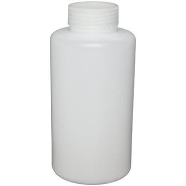 Dynalon 301605 0032 Bottles HDPE Wide Mouth 32 Oz case of 12 (DYNB018)