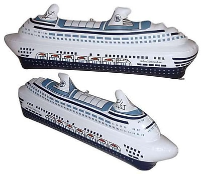 Daron Worldwide Trading Holland America Inflatable Cruise