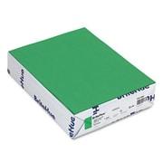 Mohawk Brite-Hue Color Copy/Laser/Inkjet Paper Green 24lb Letter 500 Sheets (AZRMOW104083)