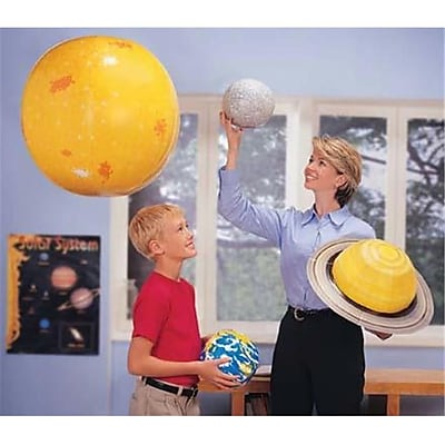 Olympia Sports Inflatable Solar System Kit (OS15575)
