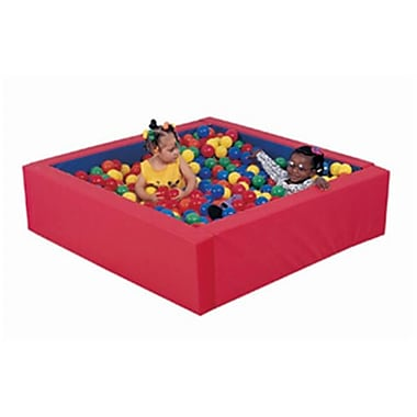 Childrens Factory Corral Ball Pool (CHFCT407)
