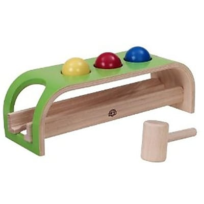Smart Gear Wonderworld Rolling Ball - Hammering Activity Toy (SMARTRL063) 2513745