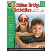 Carson Ages 6-8 Summer Bridge Activities Workbook (RTL147784)
