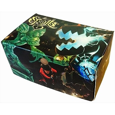 Arcane Tinmen 81002 Spoils - Box Of Awesomeness - Ghost&Hound (ACDD981)
