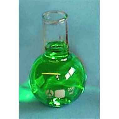 Ginsberg Scientific Bomex Boiling Flask - 250ml Capacity - No. 6 Stopper Size (AMED2407)