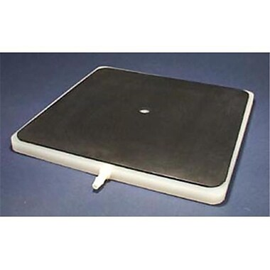 Ginsberg Scientific Vacuum Plate - 9 Inch Outside Diameter (AMED3049)