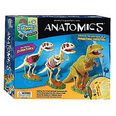 Poof Slinky Anatomics Dinosaur Kit (POOFRL030)