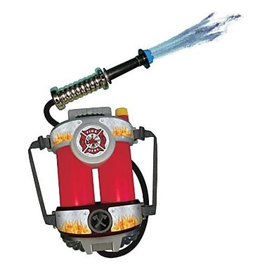 Aeromax Fire Power Super Soaking Fire Hose with Backpack (ARMX52)