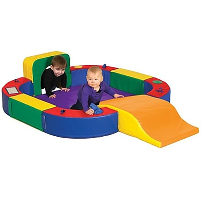 Early Childhood Resources Softzone Discovery Center (ECR2346)