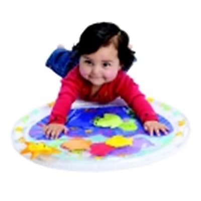 International Playthings Water Play Mat (SSPC67726)