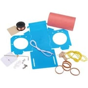 Poof-Slinky 443083 Crystal Radio Kit- (NMG68281)