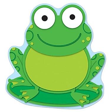 Carson Dellosa Classroom Decorations Colorful Frog Accents (EDRE40008)