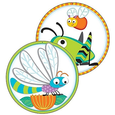 Carson Dellosa Buggy For Bugs Two Sided Deco (EDRE46550)