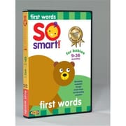 So Smart First Words DVD (SOSM007)