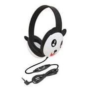 Califone International Listening First Animal Headphones - Panda (CAFI073)