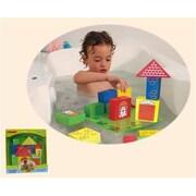 EduShape Floating Blocks Baby Bath Toy (EDUS037)