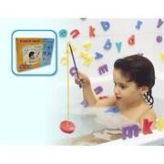 EduShape Fish N' Bath Toy Spell - Box (EDUS178)