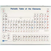 American Educational Periodic Table Wall Chart (AMED3447)