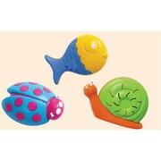 Edushape Hippo Baby Bath Toy (EDUS403)