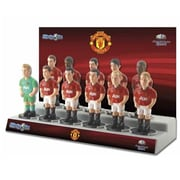 Minigols 3.4 In. Tall Figure Manchester United - Pack 11 (ABTM023)